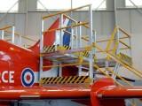 Aviation platform 2