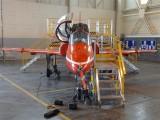 Aviation platform 9