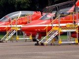 Aviation platform 7