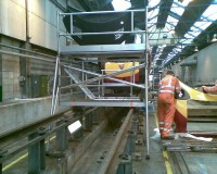 Rail Access solutions 2
