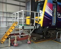 Rail Access solutions 9
