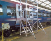 Rail Access solutions 5