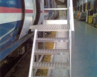 Rail Access solutions 6