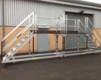 Access platform 8
