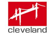 Cleveland bridge logo