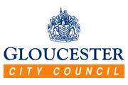 Gloucester council logo