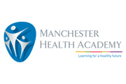 Manchester Health academy logo