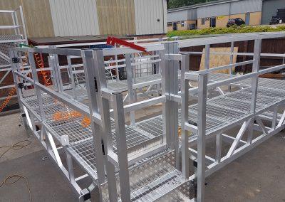 Aluminium-Walkway_Bespoke_Access_Platform_Aluminium_Staging
