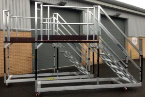 Bespoke Access Design
