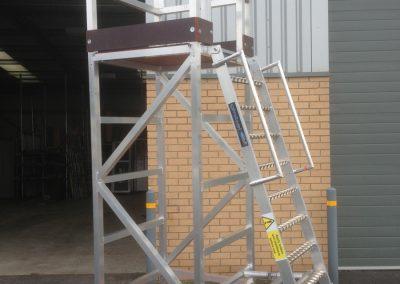 Bespoke-Access-Platform_Bespoke_Manufacturing_Fabrication