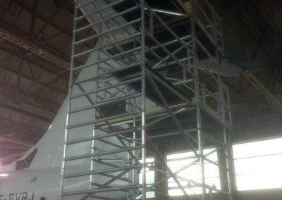Scaffolding-Aviation_Tail_Dock_Scaffolding_Aluminium_Steel