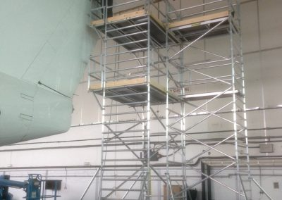 Scaffolding-Aviation_Tail_Dock_Scaffolding_Aluminium_Steel_Aviation_North_West