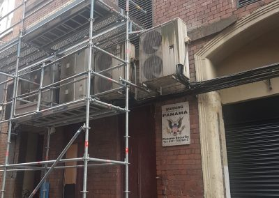 Scaffolding-Outdoor_Steel_Scaffolding_System_Metrix_Manchester_North_West