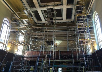 Scaffolding_Scaffolding_North_West_Indoor_Steel_System