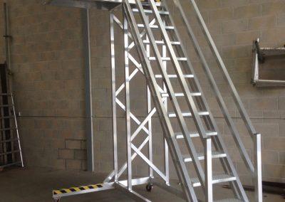Specialist-Access_Aluminium_Steps_Platform_Bespoke