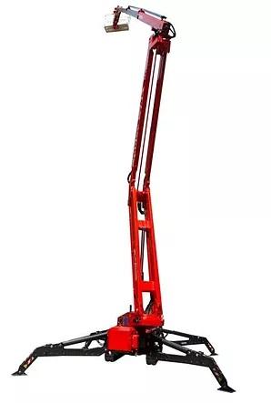 Spider Platform Basket 27.14