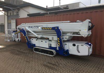 Falcon-FS330Z-Vario-Outdoor-Tracks-MEWP