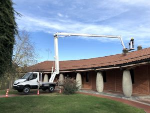 Multitel_MZ250_Outdoor_Roof_Maintenance