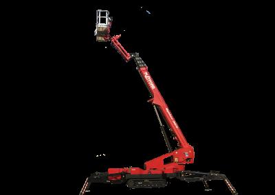Platform-Basket-30T-PRO_Tracked_Spider_Machine